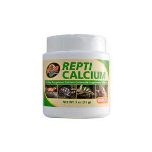 Reptile Care Supplies